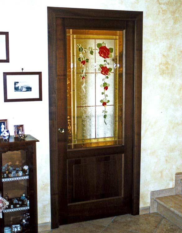 ARREDI FIORELLI  Porte in legno interne  Terni Umbria