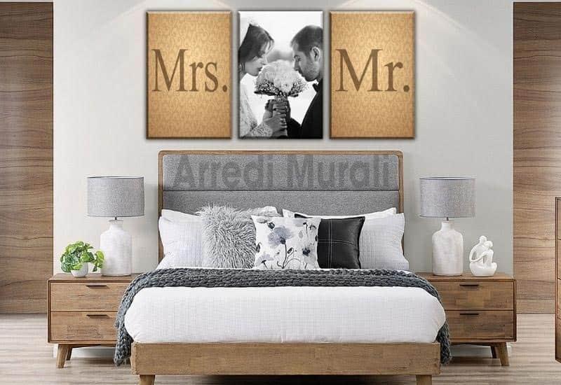 pareti camere da letto moderne in vendita in arredamento e casalinghi: Quadri Camera Da Letto Come E Quali Tele Scegliere Per Le Pareti