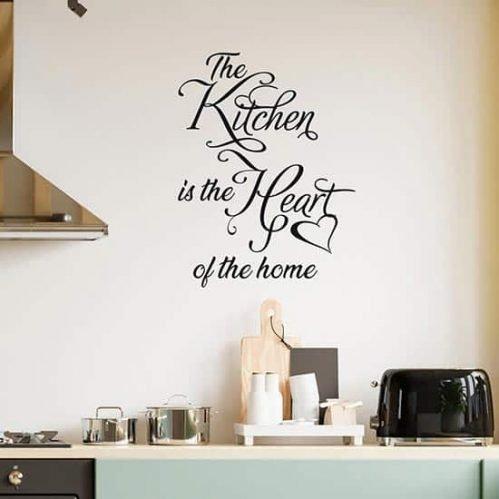Contattaci per informazioni aggiuntive e scopri come nasce la tua decorazione su misura. Decorazioni Pareti Cucina Idee Arredo Esclusive Arredi Murali