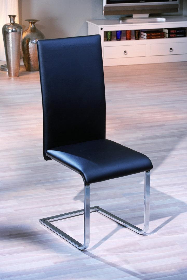Sedia moderna Nancy sedie per ufficio tavolo da pranzo