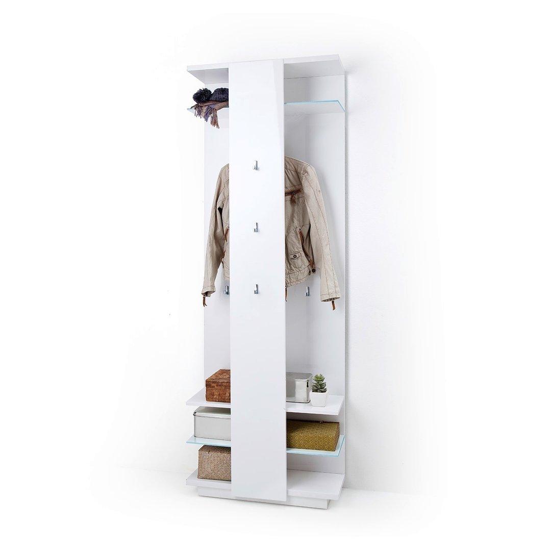 Entrata moderna Gea mobile ingresso attaccapanni guardaroba