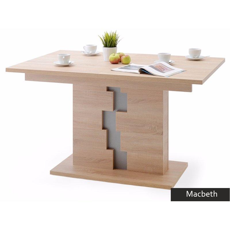 Tavolo allungabile moderno Macbeth per cucina sala da pranzo