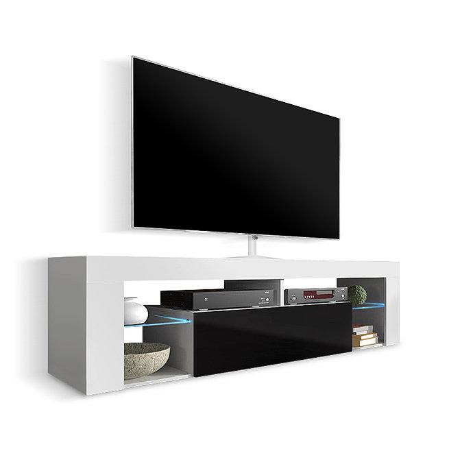 Mobile moderno per televisore Newton porta tv design