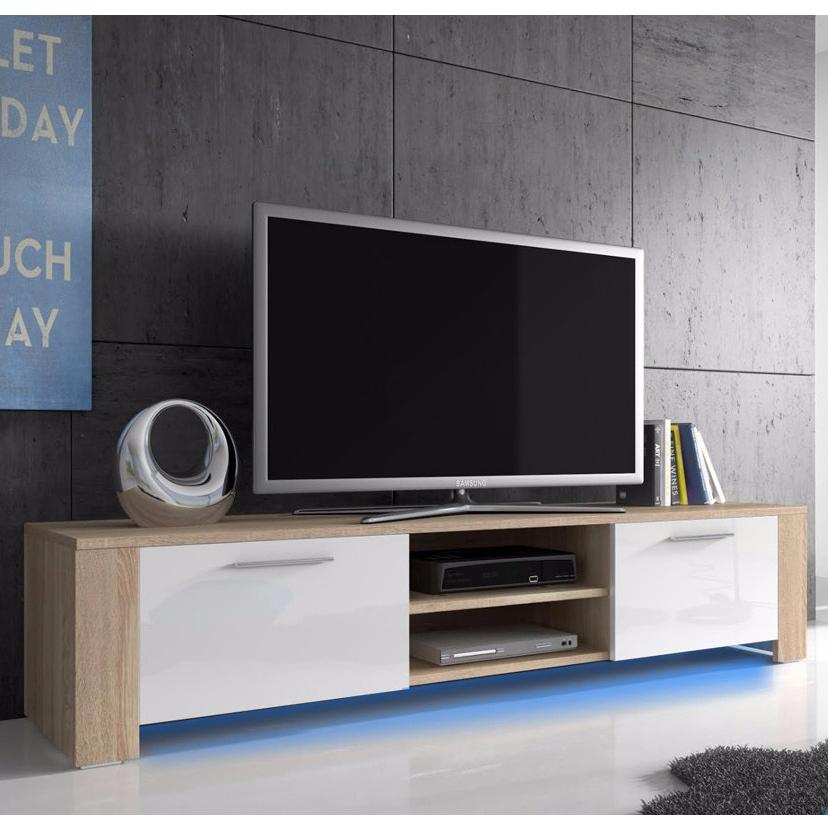 Porta tv Maximum mobile per televisore moderno soggiorno