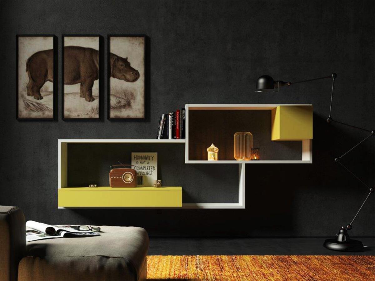 soggiorno design offerta  Arredamento Mobili ArredissimA