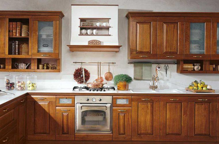 Cucine classiche  Arredo Casa Roma
