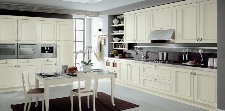 Larredo cucina perfetto per la casa al mare  Arredo Casa
