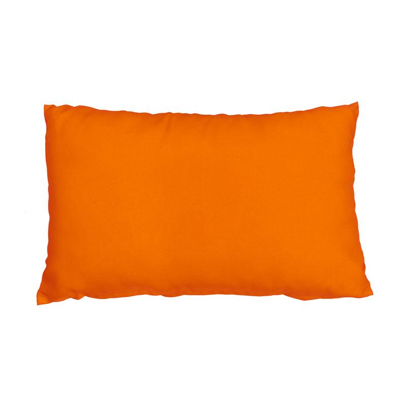 Cuscino darredo rettangolare in poliestere 40x60 cm