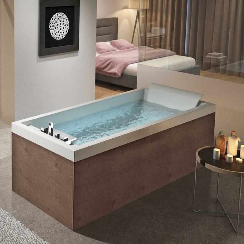 Sense 3  Vasche idromassaggio  Vasche da bagno