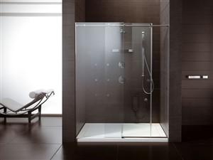Ladattabilit dei box doccia Teuco  ARREDOBAGNO NEWS