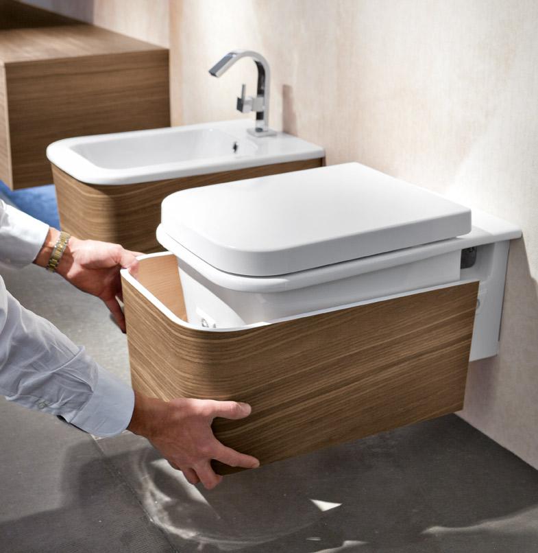 Rinnova lidea del tuo bagno con la flessibilit delle soluzioni Edon  ARREDOBAGNO NEWS