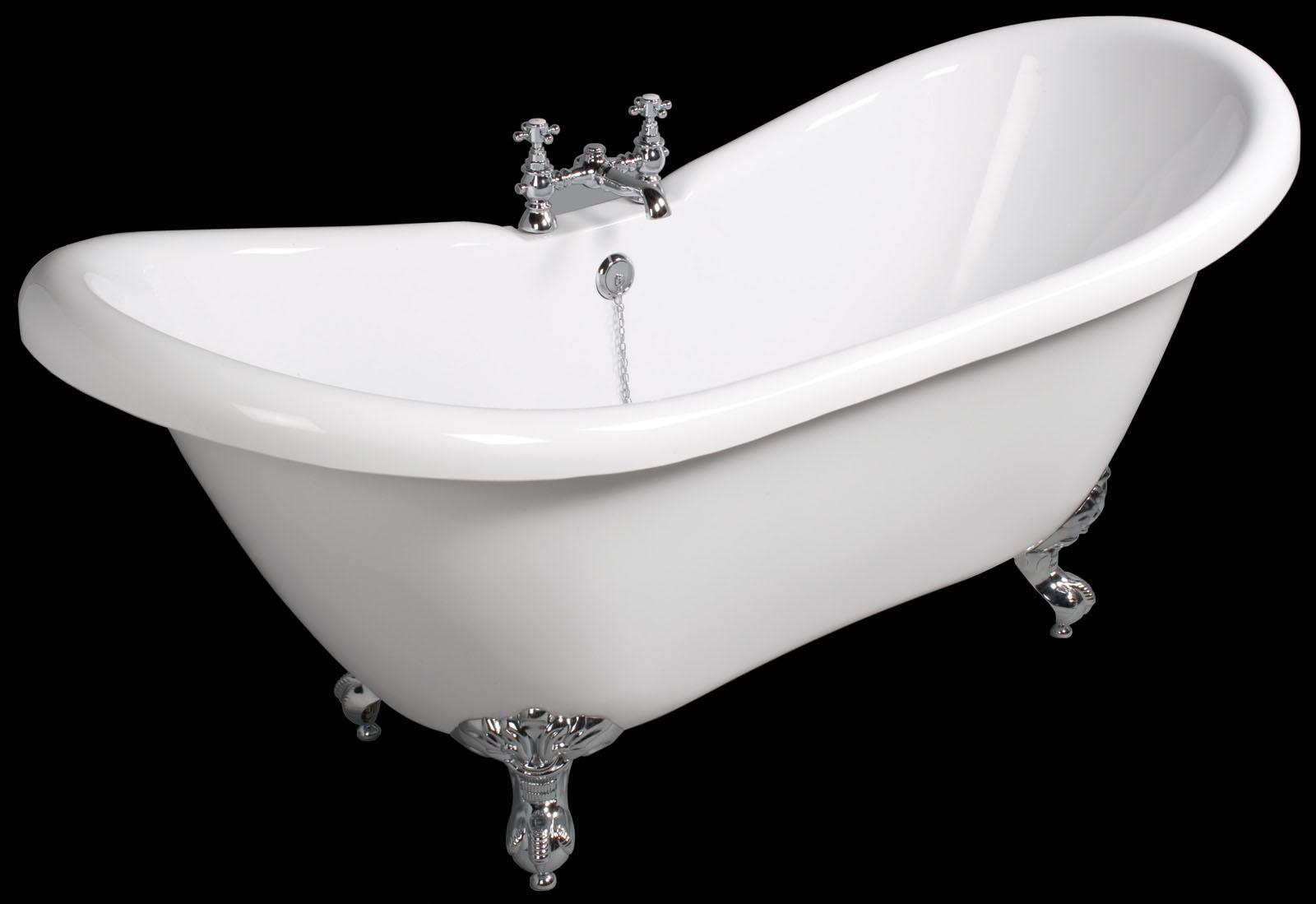 Vasche da bagno freestanding  BBA lo stile nel bagno