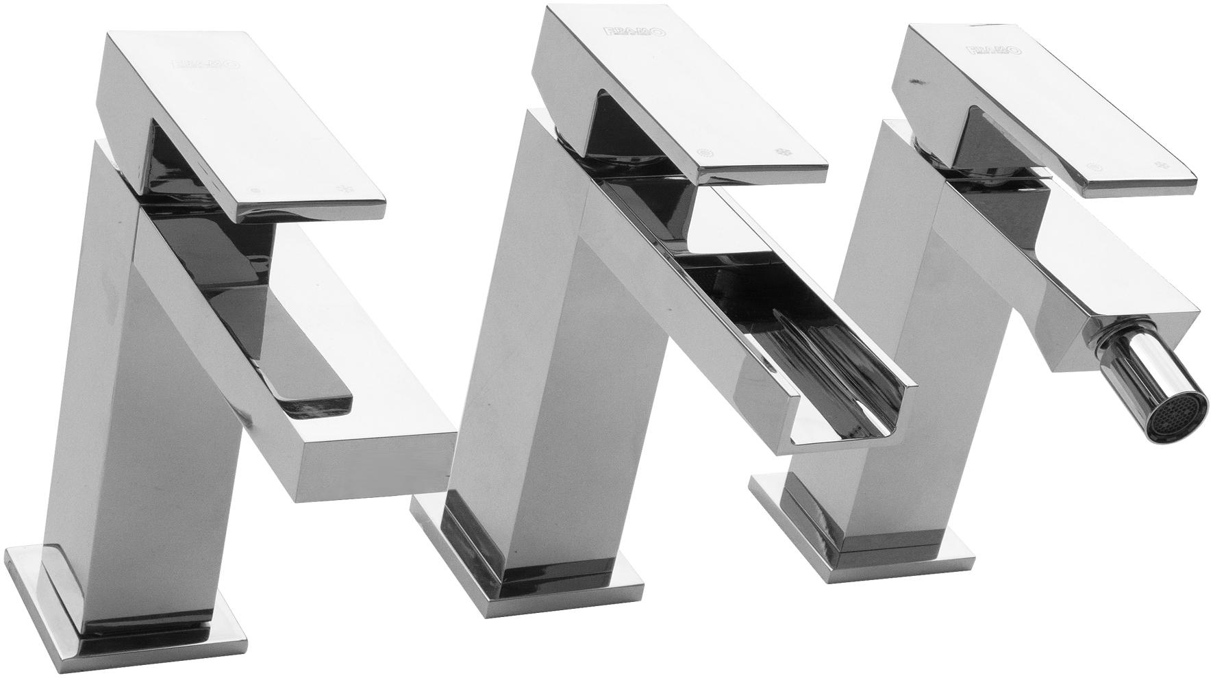 FRAMO rubinetterie serie UPPER leccellenza del Made in Italy al prezzo giusto  ARREDOBAGNO NEWS