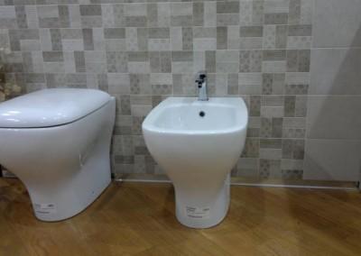 Sanitari per larredo bagno