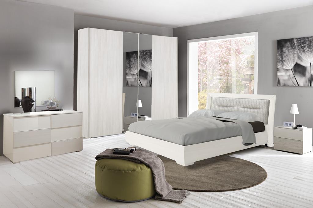 Camera da letto moderna India  Arredo Casa FVG