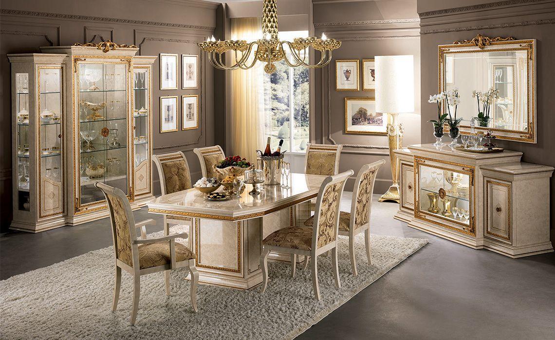 Sala da pranzo Modello Cleopatra  Arredo Casa FVG