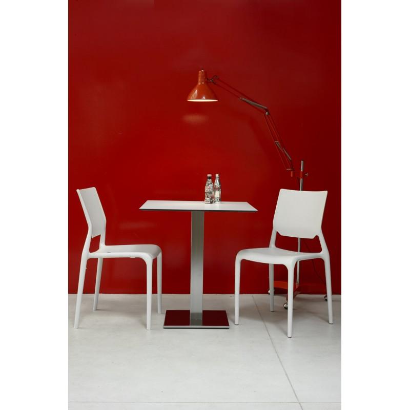 sedia art Sirio polipropilene fibra di vetro Scab Design