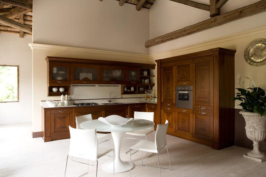 FORMARREDO DUE  Veneta Cucine Milano  modello CaVeneta