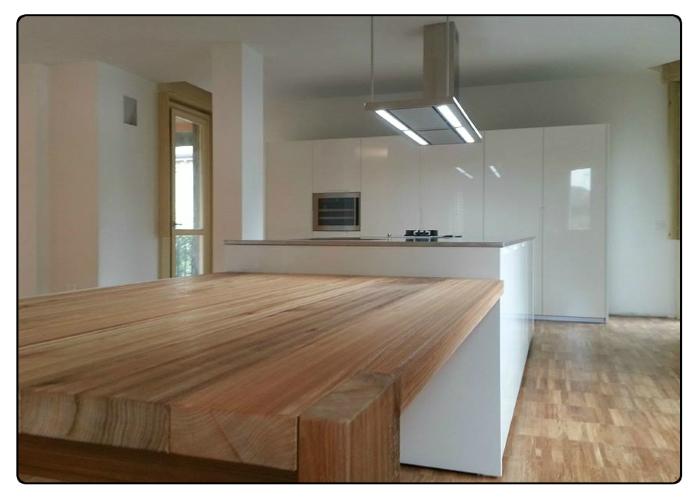Arredo Cucine Milano  Cucine con isola  Showroom Cucine