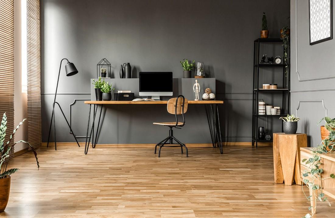 per riuscirci si possono disporre i due letti con un lato contro il muro e uno più avanti dell'altro. 6 Idee Per Arredare Lo Studio In Casa