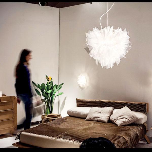 Lampadario moderno bianco a 3 punti luce ticino lampadario moderno pendente a 3 punti luce. Lampadari Per Camera Da Letto Consigli Per Scegliere