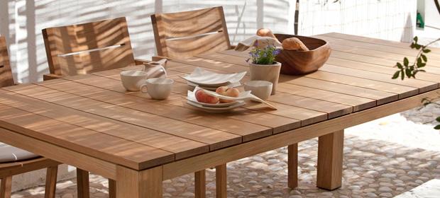 Tavolo Giardino Allungabile