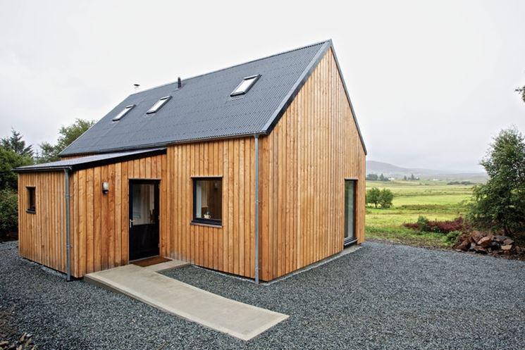 Casa prefabbricata  Casette da giardino  Casa