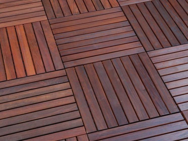 Piastrelle per esterni  pavimenti per esterno  Tipologie