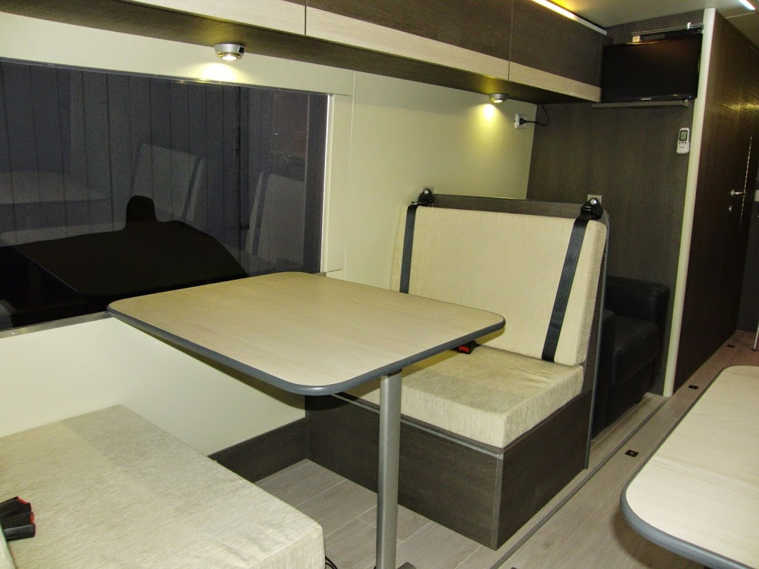 Arredamento Per Camper Arredamento Per Camper With