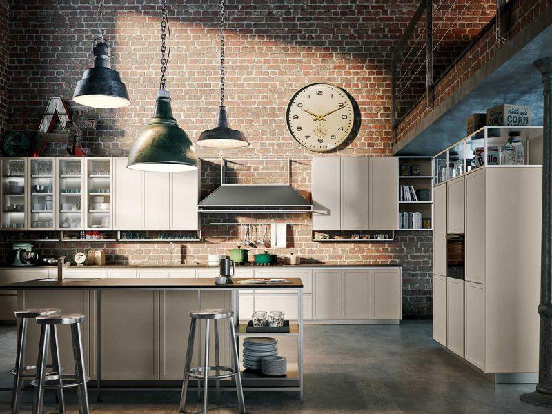cucina-Frame-grigio-piuma-2