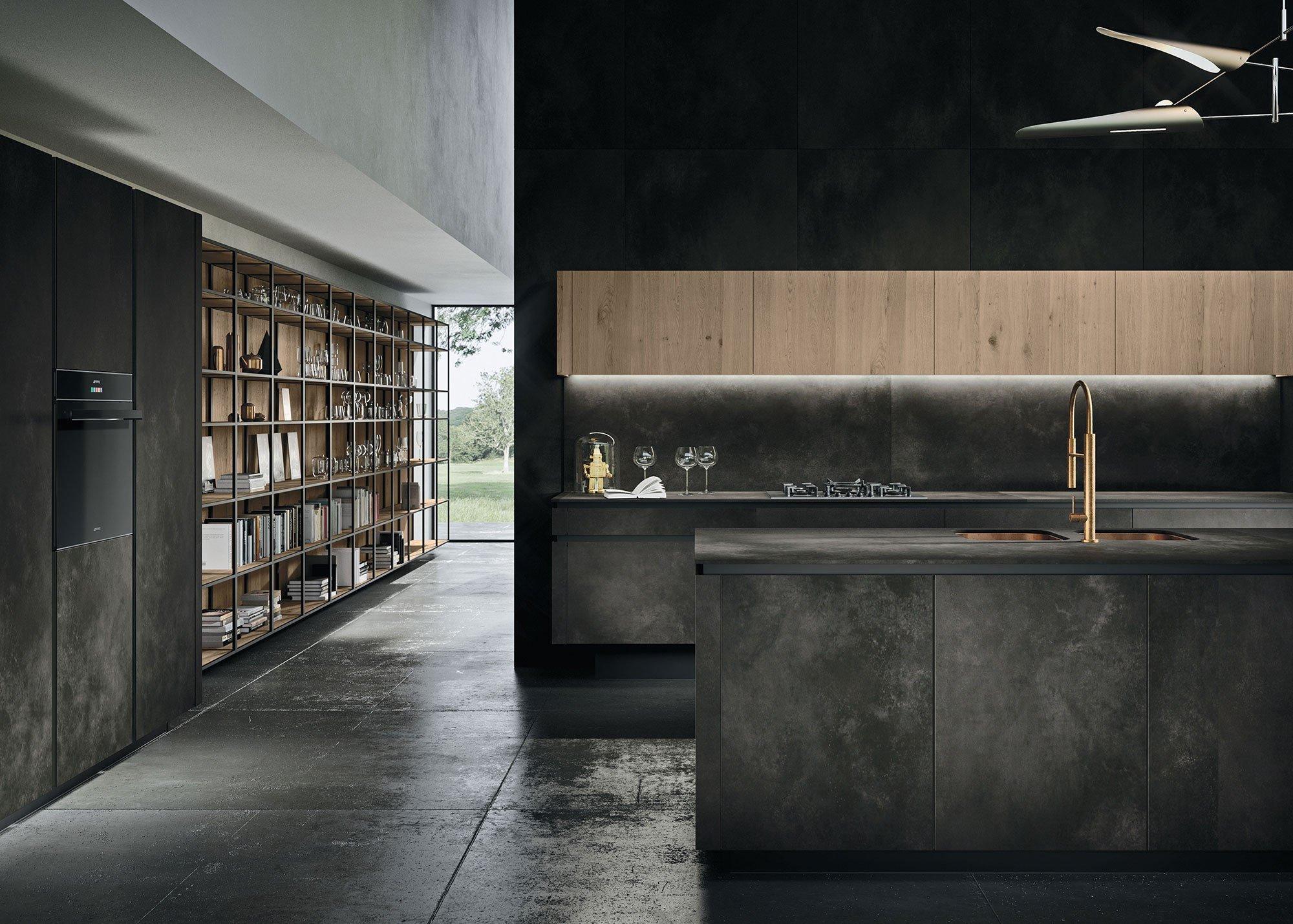 cucine-design-moderne-way-materia-snaidero-dettaglio-4 | Arredolinea