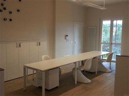 Mobili e progettazione per arredamento uffici