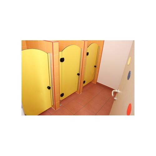 Divisori Bagno Box Bagno  Per Asilo MaternaArredo per Asili