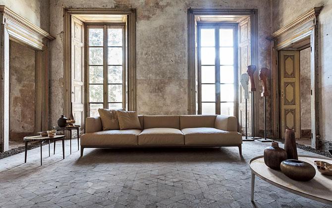 Divani per stili differenti guida alla scelta del divano