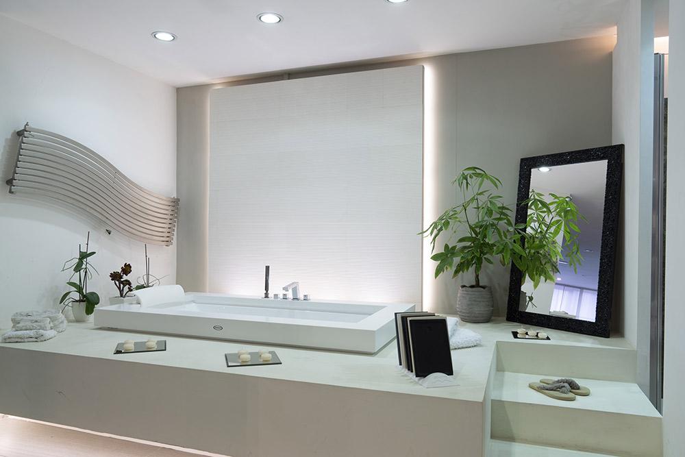 Showroom Arredosalaria