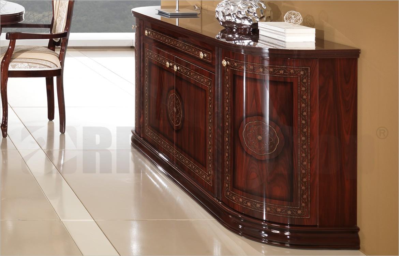Credenze, tavoli e tavolini, mobiletti porta. Mobile Soggiorno Classico Pamela 04