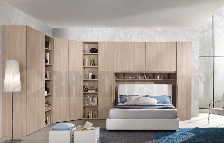 Camera da letto Matrimoniale Armonia 4