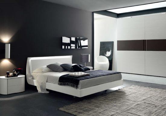 La camera da letto come arredarla tra classico e moderno