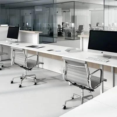 Estel is leader in contract supplies. Desk Office Furniture