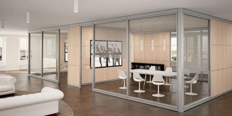 Pareti Divisorie per Ufficio  pareti per ufficio  Mobili