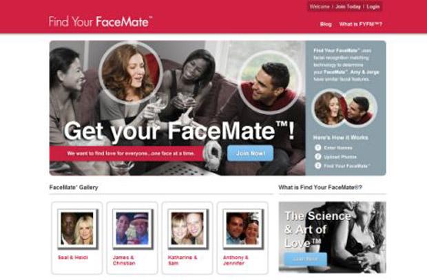 Site Usa Reconhecimento Facial Para Encontrar Sua Cara Metade