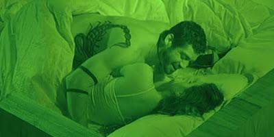 Laisa e Yuri Fazem Sexo no BBB12 e Pay Per View Exibe Ao Vivo