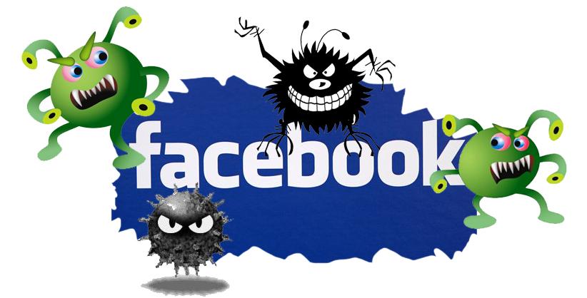 Usuários que Clicarem em Vírus no Facebook Terão que Voltar Para o Orkut