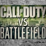 Call Of Duty Vs. Battlefield