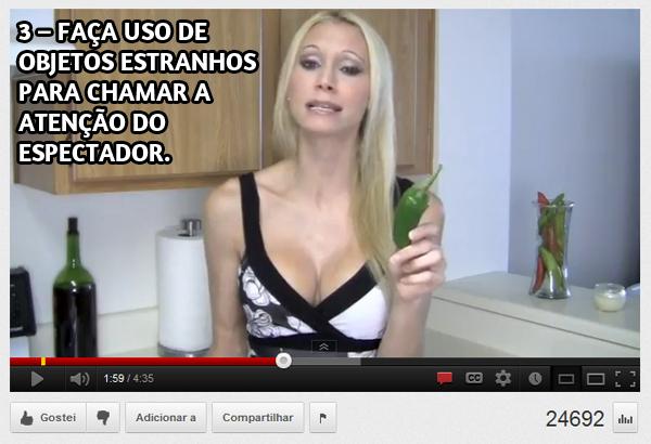 6 Dicas Para as Mulheres Terem um Vlog de Sucesso 03