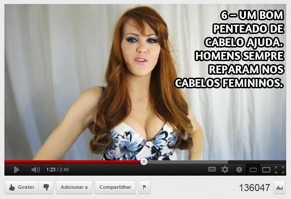 6 Dicas Para as Mulheres Terem um Vlog de Sucesso 06
