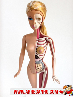 Barbie Bizarra