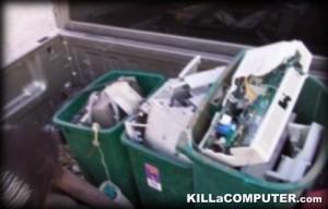 Kill a Computer