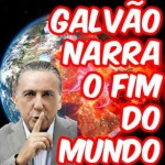 Galvão Bueno Narra o Fim do Mundo