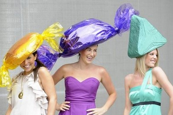 Esquisitices Fashion Week: é feio, mas tá na moda #8